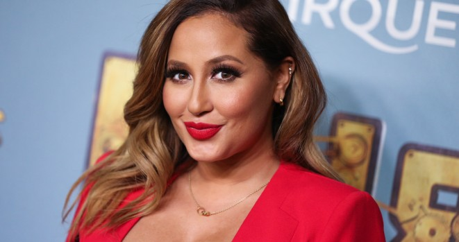 Adrienne Bailon Called Out Mo'Nique for Being Loud