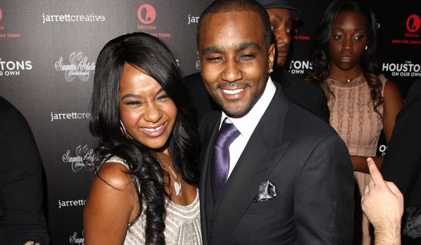 Nick Gordon got arrested for allegedly beating up his new girlfriend