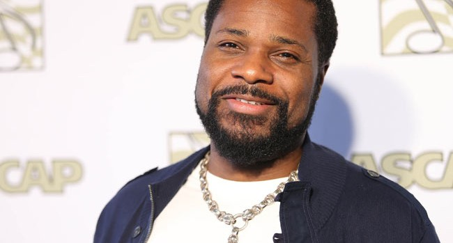 Malcolm Jamal-Warner Becomes a Father for the First Time