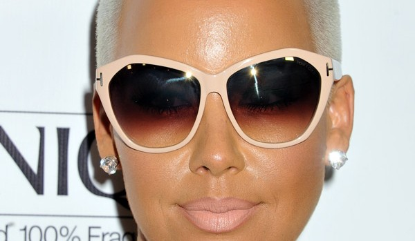 Amber Rose is being sued by Wiz Khalifa's mother Peachie