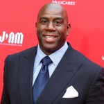 Magic Johnson is Living Like a King on $680k a Week Yacht