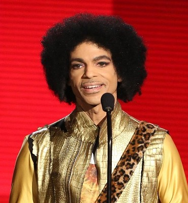 Prince's music has been moved from Paisley Park to California
