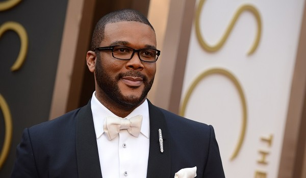 Tyler Perry financially supports the man that abused his family