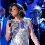 Whitney Houston Will be Honored at the AMAs by Christina Aguilera