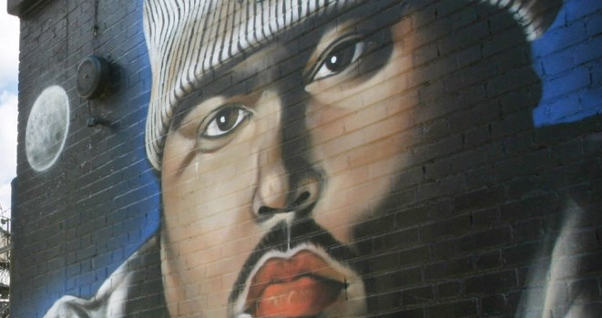 Big Pun May Get a Street in the Bronx Named After Him