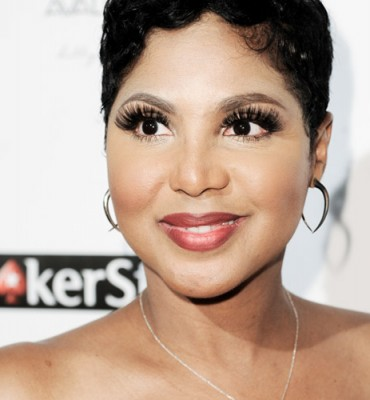Tamar Braxton says Toni Braxton and Birdman may have eloped