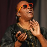 Stevie Wonder Dropped Some Nuggets on Minneapolis' Youth
