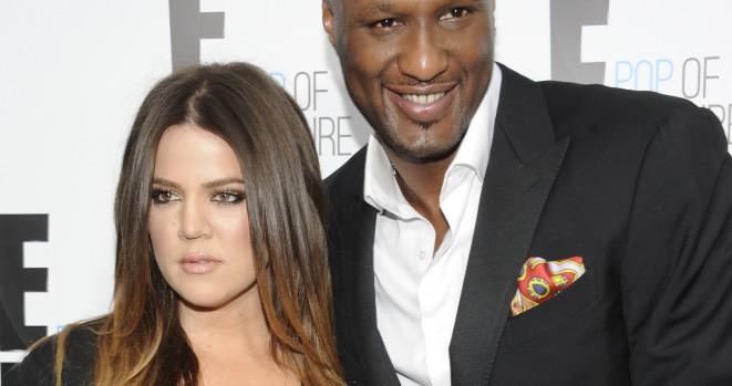 Lamar Odom says he misses his friendship with Rob Kardashian