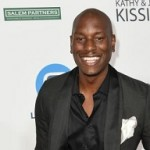 Tyrese Didn't Mean to Diss Jay-Z