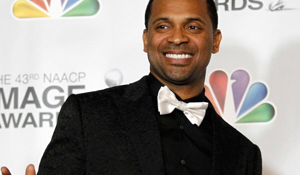 Mike Epps and his wife Mechelle are officially divorced