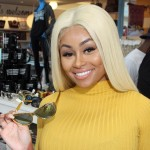 Blac Chyna's mother Tokyo Toni was ordered to stay away from her landlord
