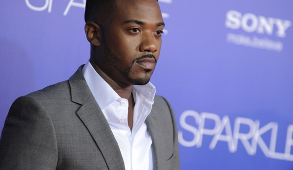 Ray J is still waiting on a check from Kanye West for Famous