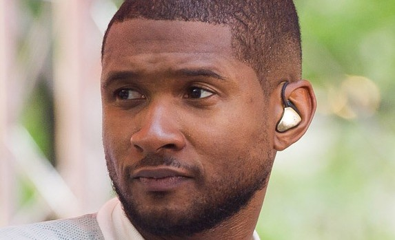 Who is this woman Usher allegedly gave herpes to