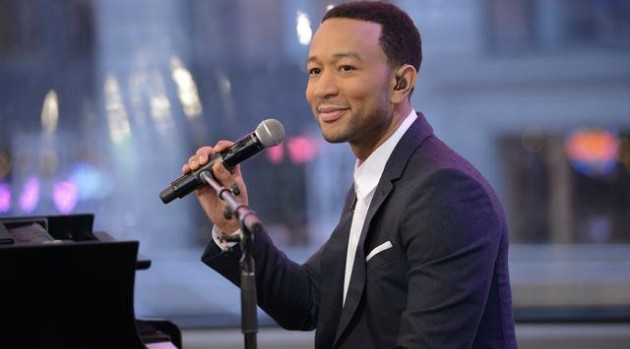 John Legend tried to break up with Chrissy Teigen when they dated
