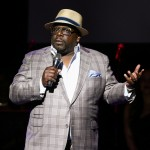 Cedric The Entertainer is Suing the Gas Company Over a Leak