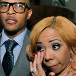 TI and Tiny call off their divorce and Tip moves back in