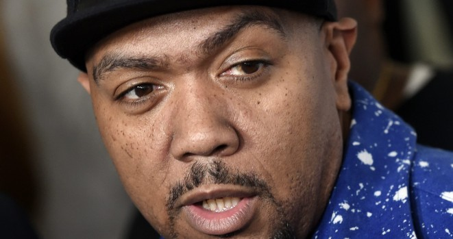 Timbaland settles up with his divorce lawyers on his legal bill