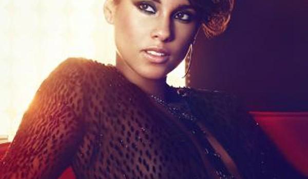 Alicia Keys and Mashonda party together in Germany for Swizz Beatz