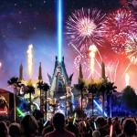 Walt Disney World Resort SW_Spectacular_Artist Concept