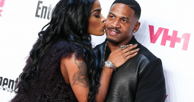 Joseline Hernandez wants to sit and talk with Oprah Winfrey