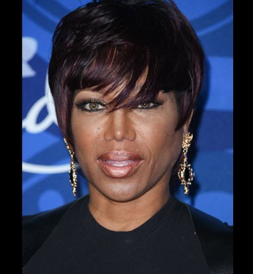 Michel'le is getting a one night special on Lifetime