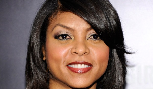 Taraji Henson Wrecked a Maserati on the movie set of Proud Mary