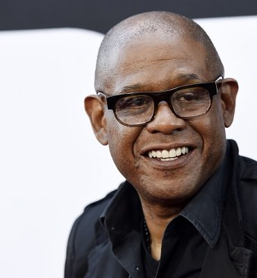 Forest Whitaker is joining Empire this coming fourth season