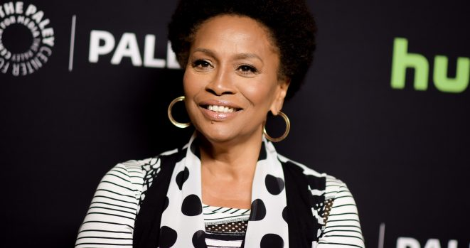 Jenifer Lewis is spilling all of her tea in her new book Mother of Black Hollywood
