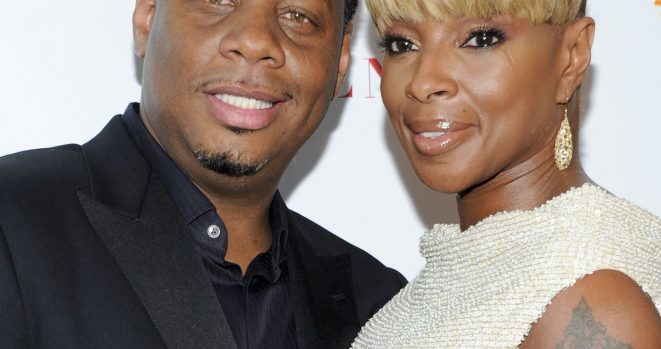 Mary J Blige AND Kendu Isaacs owe the IRS almost 2 million dollars
