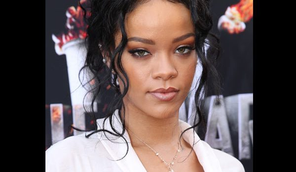 Rihanna's advice about getting over a relationship is so true