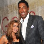 Scottie Pippen's Divorce is Going to be a HOT MESS