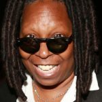 Whoopi Goldberg comes for President Trump on The View