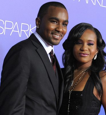 Nick Gordon wants to press charges against his girlfriend that had him arrested