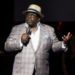 Cedric The Entertainer on stage at the 12th Annual MusiCares MAP Fund Benefit Concert held at The Novo by Microsoft onThursday, May 19, 2016, in Los Angeles. (Photo by John Salangsang/Invision/AP)