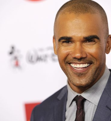 Shemar Moore makes it clear that he is not dating Phaedra Parks