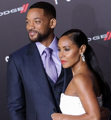 Jada Pinkett-Smith says for the record her and Will Smith are NOT swingers