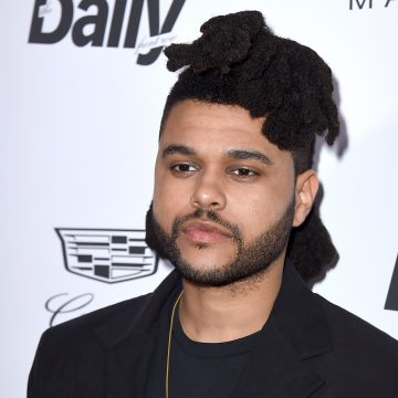 The Weeknd has cut ties with H&M after coolest monkey in the jungle fiasco
