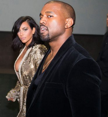 Details are out about Kim Kardashian and Kanye West's surrogate