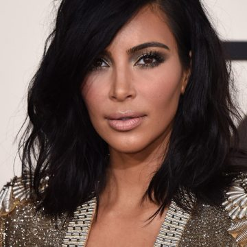 Kim Kardashian's uncle came to Brandy's aid when she passed out