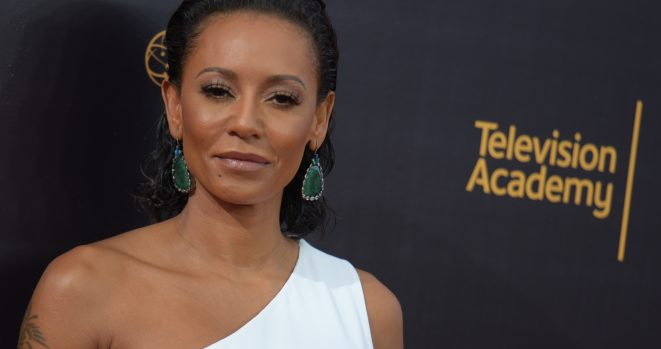 Mel B is requesting to shut down Steven Belafonte's request for money