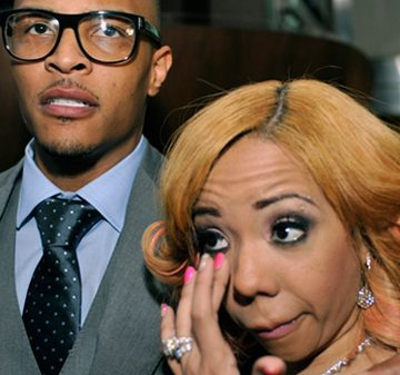 T.I. Cheated on Tiny with the Hired Help - The Family Hustle