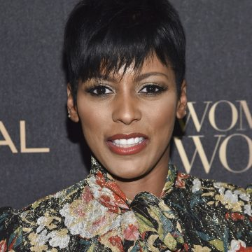 Tamron Hall is named in Jesse Jackson Jr's divorce by his wife Sandi