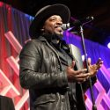 Anthony Hamilton on His Faith