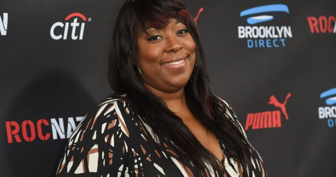 Loni Love is so ready to be a late night TV talk show host