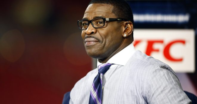 Michael Irvin will NOT be charged in a rape case