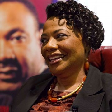 Pepsi Apologies to MLK's Daughter