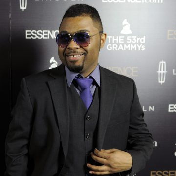 Musiq Soulchild Is Ready to Drop a New Album and His Second Child is Due