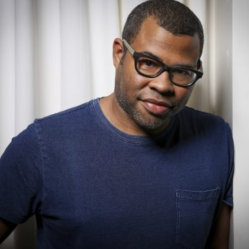 Jordan Peele's next project is a TV show about hunting Nazis