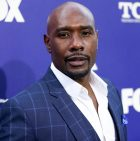 Morris Chestnut has a pilot for a new TV show on Fox called The Long Walk