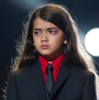 Blanket Jackson Changed His Name and It Helped Him Big TIme